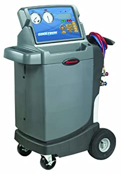 Robinair 34788-H A/C Recover, Recycle, Recharge Machine for Hybrid and Non-Hybrid Vehicles