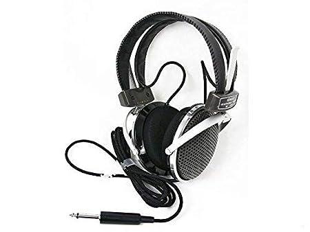 Amazon Com Kenwood Original Hs 5 Deluxe Headphones Are Engineered