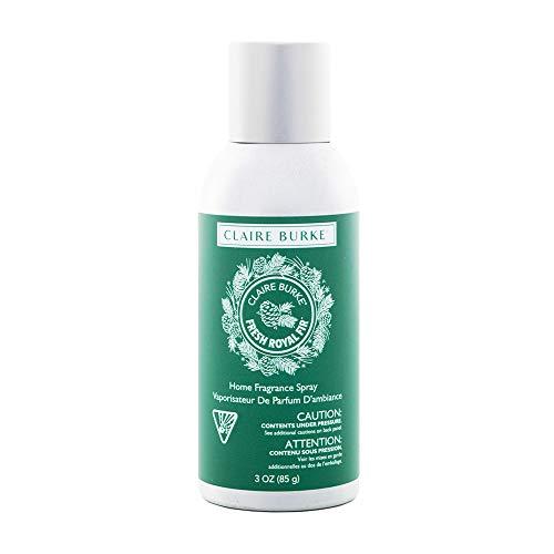 Royal Fir Tree - Claire Burke Home Fragrance Spray, Fresh Royal Fir