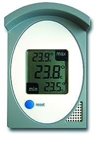 Brannan 30.1017 - Termómetro digital para exterior