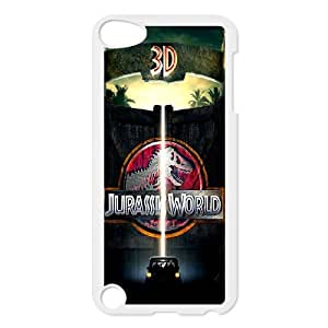 Lovely Jurassic World Phone Case For Ipod Touch 5 N56142