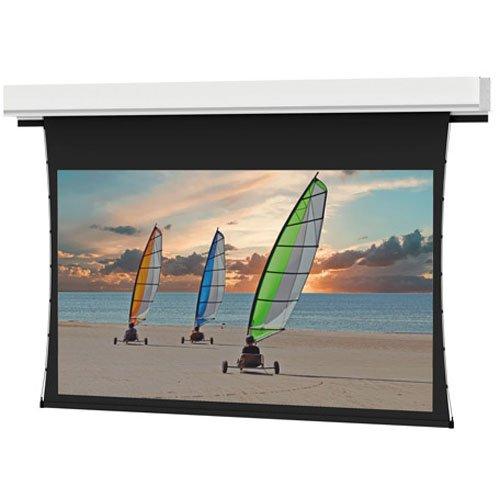 Da-Lite Office Presentation Boardroom Meeting Projector Screen Tensioned Advantage Deluxe Electrol - Wide Format Hd Pro 0.9 109