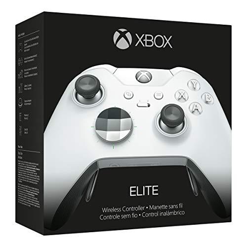 41RcrHj SFL - Xbox Elite Wireless Controller – White Special Edition