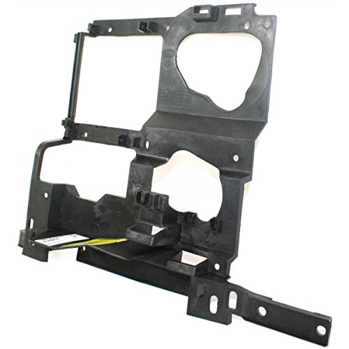 Diften 114-B0800-X01 - CAPA Head Light Headlight Housing Headlamp Bracket Driver Left Side Chevy (Driver Side Headlight Bracket)