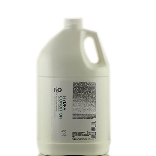 Iso Hydra Condition Reviving Conditioner, 128 Fluid (Iso Hydra Condition)