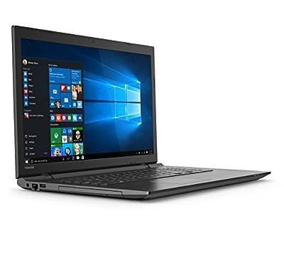"Toshiba Satellite C75-C7130 C75-C/7130 17.3"" Laptop (Brushed Black)"