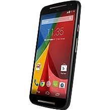 Motorola Moto G (2nd Generation, XT1064) Unlocked Smartphone – 8GB, Black