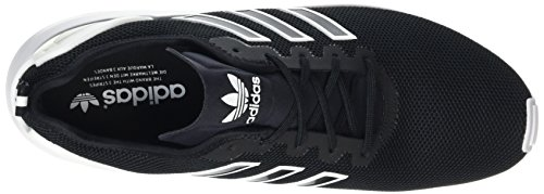 Basse Core ZX Scarpe Adulto Core Ginnastica White Black da Ftwr Flux Nero Unisex Advanced adidas Black SwqdYvS