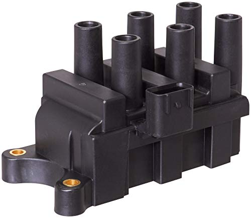 Ford Windstar Ignition - Spectra Premium C-565 Ignition Coil