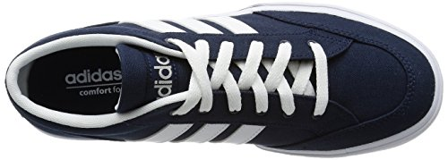 adidas Herren GVP Turnschuhe Blau (Maruni / Ftwbla / Plamat)