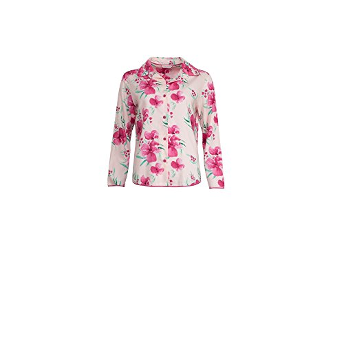 Cyberjammies - Haut de pyjama - Femme Rose Rose