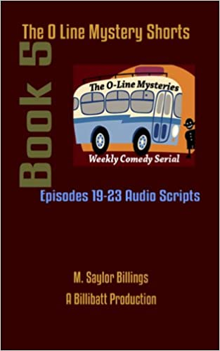 Read The O Line Mystery Shorts Book 5 PDF, azw (Kindle), ePub