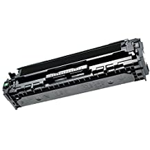 Black Inkfirst® Toner Cartridge CF210A CF210X BK (131A 131X) Compatible Remanufactured for HP CF210A CF210X Black Pro 200 color Printer M251nw Pro 200 color MFP M276nw