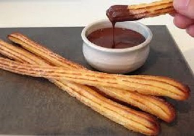 Business & Industrial Vending & Tabletop Concessions CHURRO MAKER GUN  MAKE FRESH CHURROS AT HOME