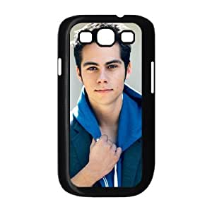 Customize Dylan O'brien Back Cover Case for Samsung Galaxy S3 i9300 JNS3-1584