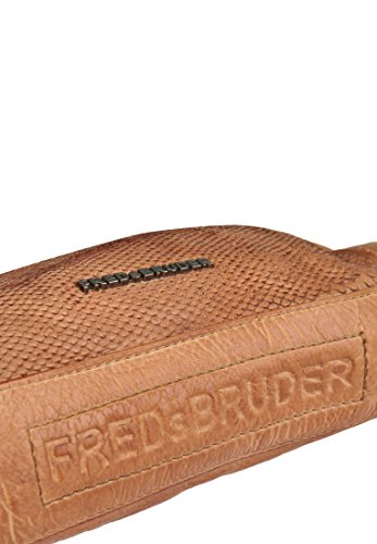 FredsBruder Native Umhängetasche brown_caramel x