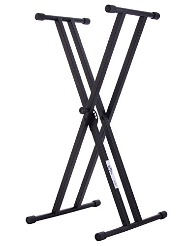 World Tour Double X Keyboard Stand by World Tour (Image #4)