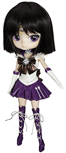 DAL-Sailor-Moon-Sailor-Saturn-Sailor-Saturn-D-156-about-268mm-ABS-painted-action-figure