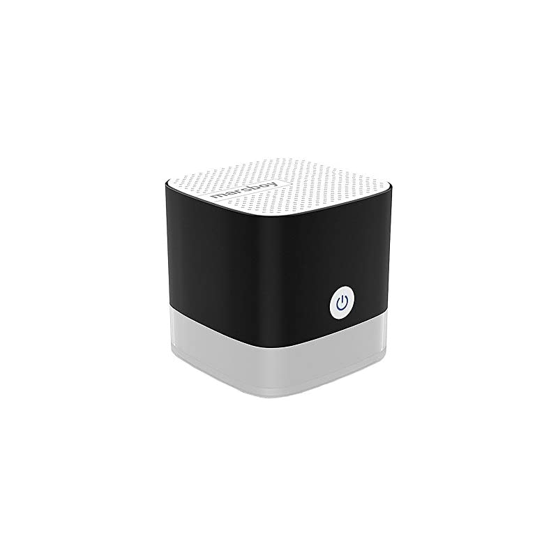 Portable Bluetooth Speaker - Mini Bluetooth Speaker, Small Bluetooth Speaker Big Sound Heavy Bass, Compact Pocket Size Micro Bluetooth Speaker 50ft Wireless Range Up to 12 Hour Play Time