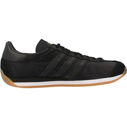 Adidas Country Et S32104 Sneaker Da Uomo Nero, 45 1/3