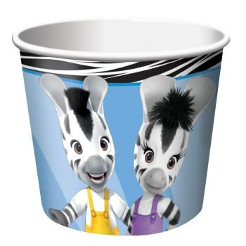 Zou Party Treat Cups (6 ct)