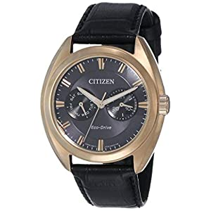 Citizen Eco-Drive Multi-function Men's Watch – BU4013-07H