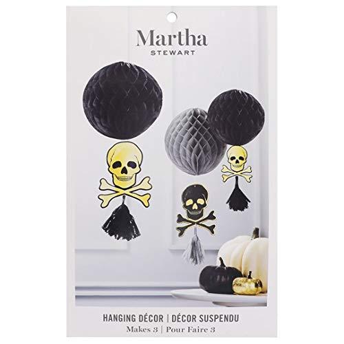 Martha Stewart Skull Honeycombs]()