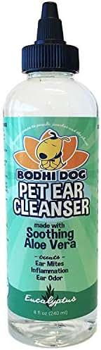 Dog Grooming: Bodhi Dog