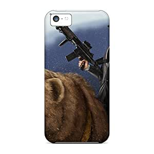 Abraham Lincoln Riding A Grizzly For Iphone 6 (4.5) High-definition iphone For Iphone Protector Cases covers protection miao's Customization case