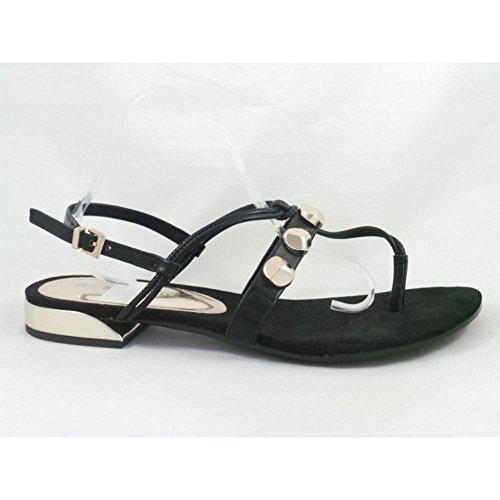 Sandalias de negro vestir Tozzi negro para Marco mujer S5qRxOEw