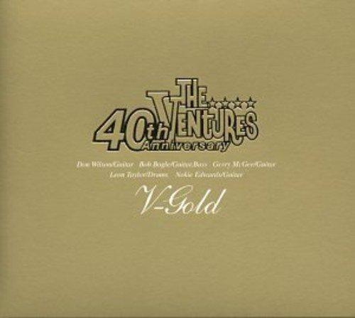 40th Anniversary V-Gold by M&I Japan