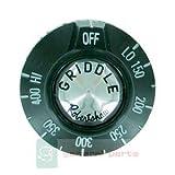 Wolf Range Company 00-719408 DIAL;2 D OFF-LO-150-400-HI