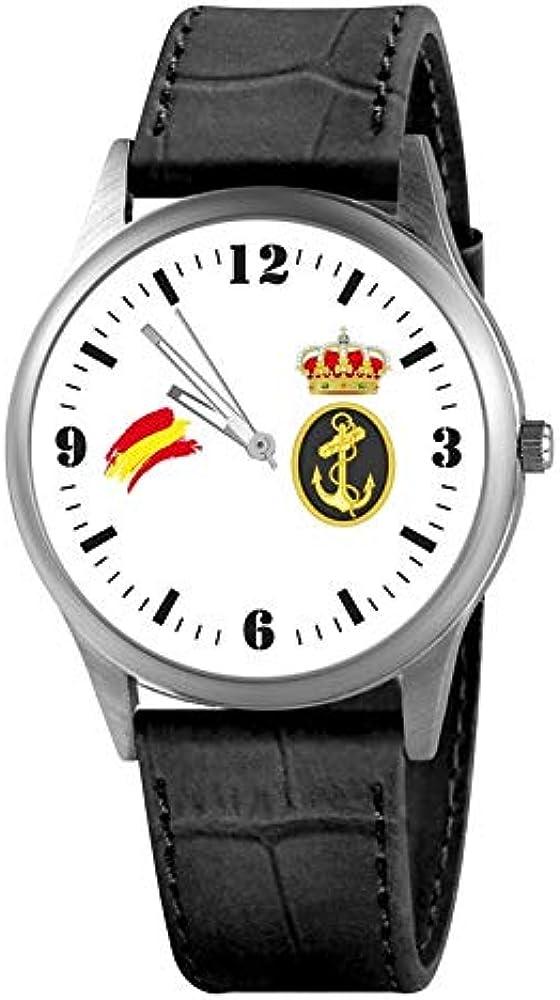 Reloj Armada Española: Amazon.es: Relojes
