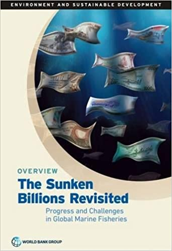 The Sunken Billions Revisited: Progress and Challenges in Global Marine Fisheries (Environment and Sustainable Development)