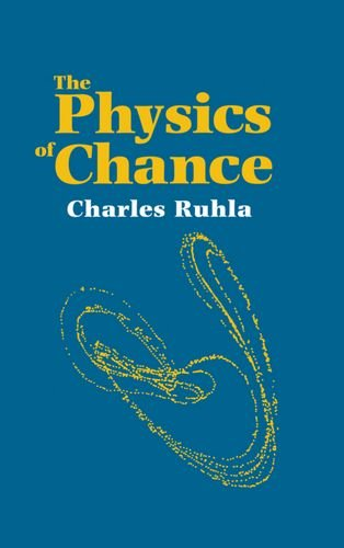 The Physics of Chance: From Blaise Pascal to Niels Bohr