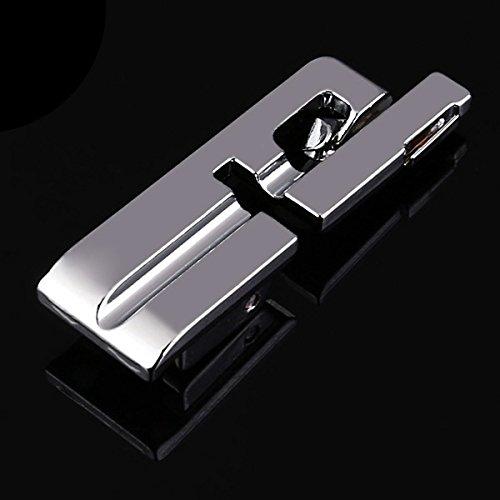Grizack - Prensatelas para máquina de Coser (3 mm, 4 mm, 6 mm), 5: Amazon.es: Hogar