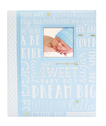 Lil' Peach Dream Big Baby Book