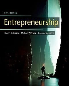 Entrepreneurship by McGraw-Hill Education