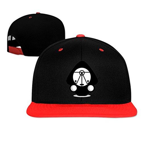 Adjustable-Die-Antwoord-Tour-Cute-Logo-Street-Hip-Hop-Cap