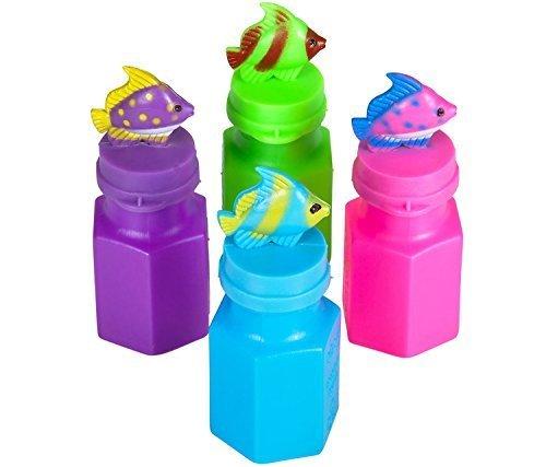 Tropical Fish Bubbles (Fish Tropical Plastic Bottle Bubble)
