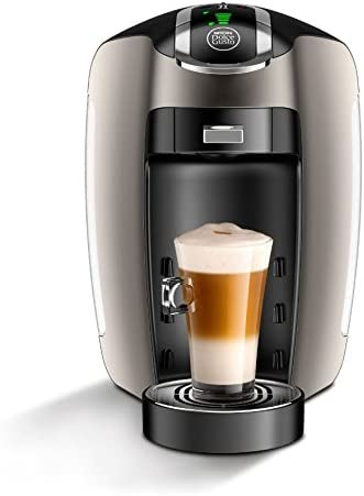 NESCAF Dolce Gusto Coffee Machine, Esperta 2, Espresso, Cappuccino and Latte Pod Machine