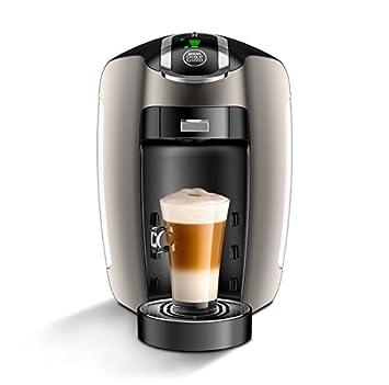 NESCAF Dolce Gusto Coffee Machine, Esperta 2, Espresso, Cappuccino and Latte Pod Machine