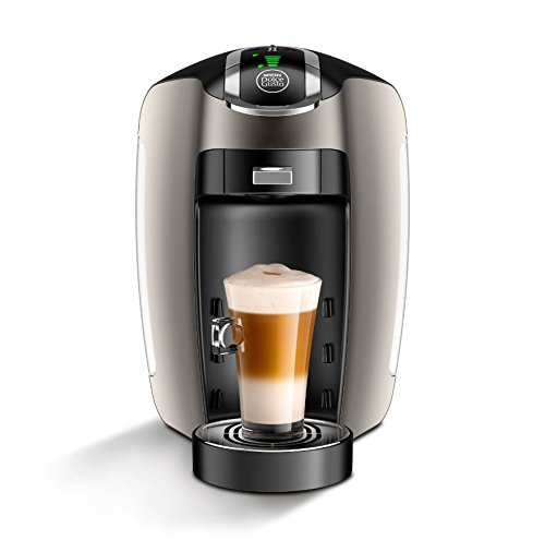 (NESCAFÉ Dolce Gusto Coffee Machine, Esperta 2, Espresso, Cappuccino and Latte Pod Machine)