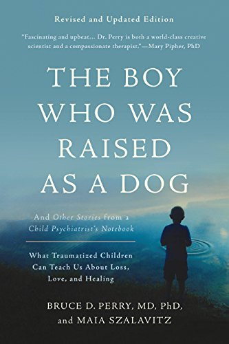 ((PORTABLE)) The Boy Who Was Raised As A Dog: And Other Stories From A Child Psychiatrist's Notebook--What Traumatized Children Can Teach Us About. poder puede opinion Stark expand Services
