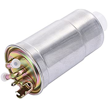 catinbow 1j0127401a automotive fuel filter for vw 1 9 tdi alh bew bhw mk4  b5 5 golf jetta beetle passat
