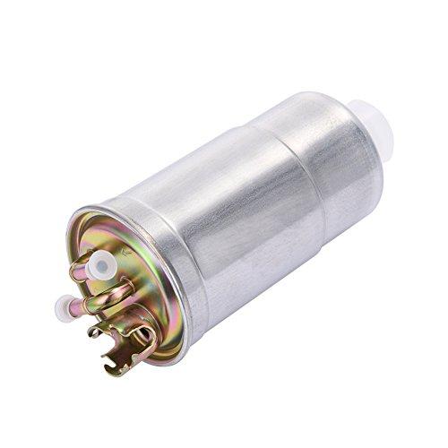 Catinbow 1J0127401A Automotive Fuel Filter for VW 1.9 TDI ALH BEW BHW MK4 B5.5 Golf Jetta Beetle Passat ()
