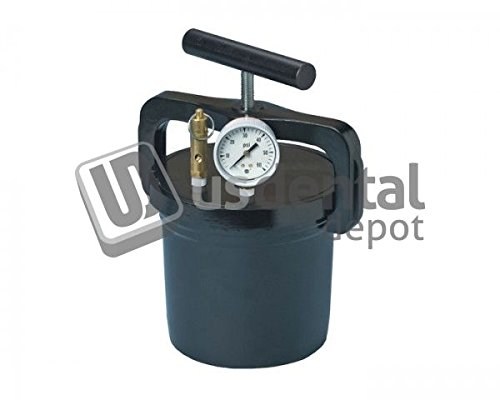 Keystone 9622760 Pro-Form Pressure Pail