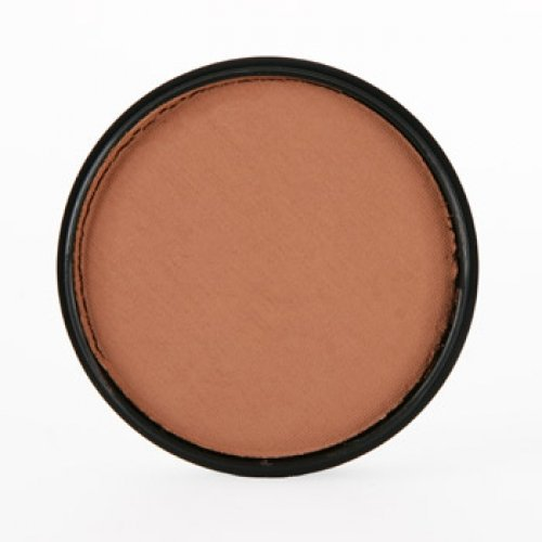 Paradise Face Paints - Light Brown LBR  by Mehron
