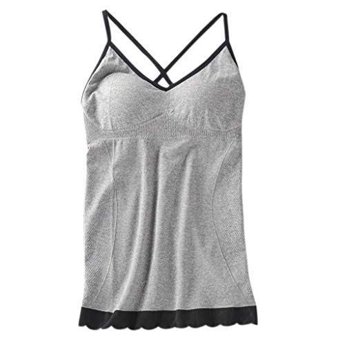 TLTL Sexy Yoga Underwears Bra Seamless Sports Fitness