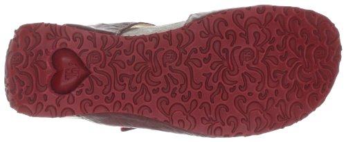Think Mizzi 8-88351 Damen Clogs & Pantoletten Rot (rosso/kombi 72)